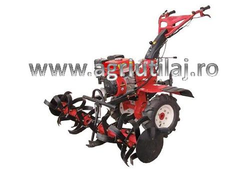 Motocultor IG 105 Motorina PORNIRE ELECTRICA