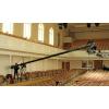 Macara video Jimmy Jib Triangle video crane 12 meters
