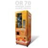 Masini Vending Fresh Portocale