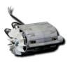 Motor ventilat pompa rotativa volumetrica aparat sifon - Apa