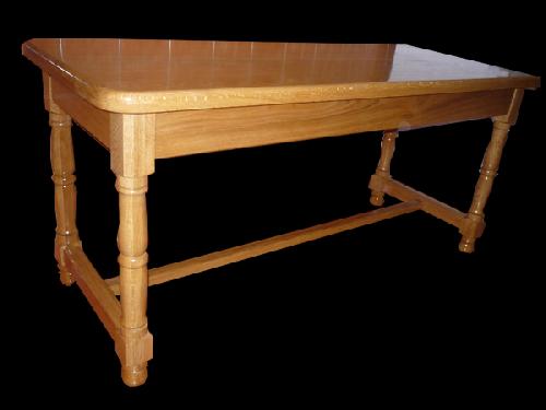 mobilier bucatarii lemn masiv