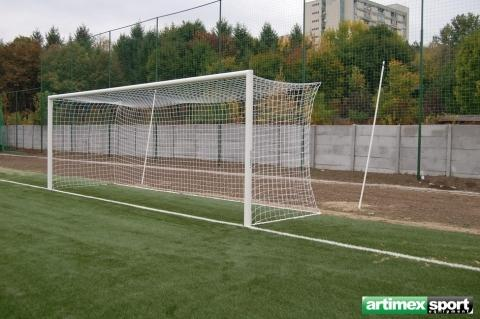 Porti fotbal profil oval 7.32 m