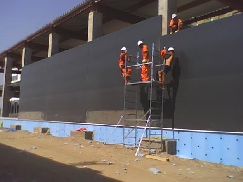 Constructii industriale bucuresti