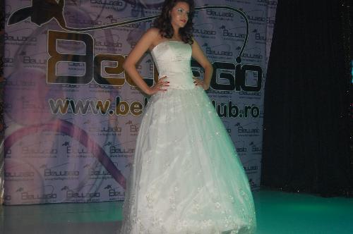Rochie de mireasa ALEXIA