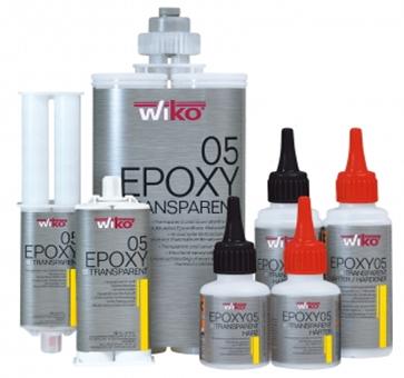 Adeziv Epoxidic EPOT5.S25 WIKO