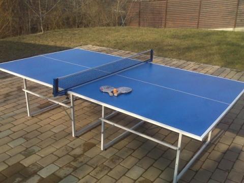 Masa de tenis pentru interior,model Cella