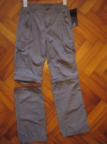 Pantaloni baieti, firma Here there