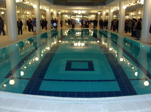 piscine publice acoperite