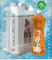 Detergent mobila si parchet parfumat