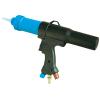 Pistol silicon pneumatic