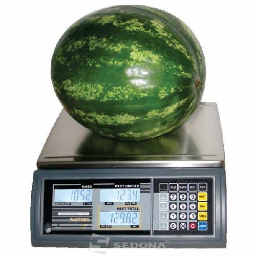 Cantar electronic Partner BIL - 45kg
