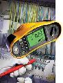 Testere multifunctionale pentru instalatii Fluke seria 1650B