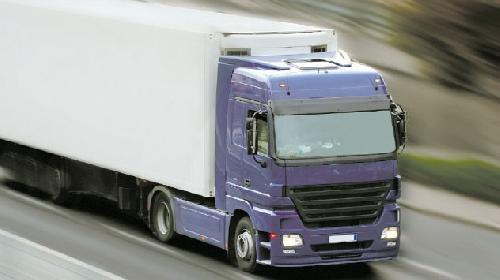Parbrize camioane