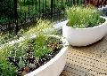 Jardiniere gradina, Jardiniere exterior, Jardiniere flori