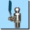Robinet conectare filtre apa 1 4 filet X 1 4 tub