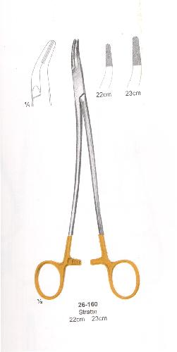Instrumente chirurgicale