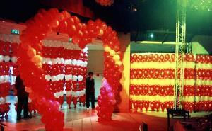 Decoratiuni baloane private