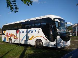Bilete autocar  GRECIA