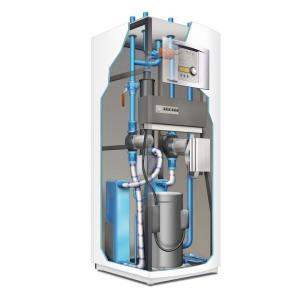 Pompa caldura Compress 3000 EHP6LW