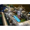 Separator magnetic pentru conducte - Separatoare Magnetice