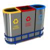 Set cosuri reciclare deseuri - Colectare Selectiva