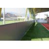 Sistem de mantinele pentru terenuri de sport