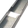 Structura metalica usoara pentru case si hale - Case la rosu