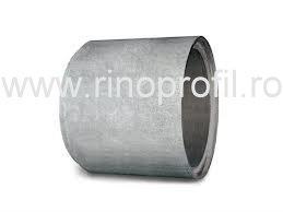Tuburi din beton vibropresate