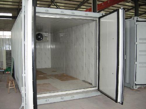 Camera frigorifica / depozit frigorific refrigerare - congel
