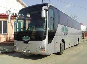 Servicii de transport