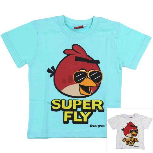 Tricou Angry Birds