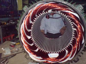 bobinaj motoare service ascensoare bucuresti