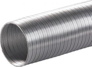 Tubulatuta flexibila din aluminiu in Iasi