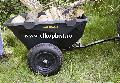Remorca pentru ATV-uri Cub