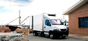 Camioane livrari