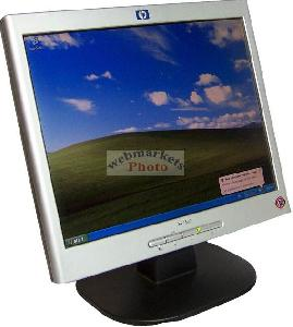 Monitoare LCD HP 1502