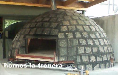 Cuptoare pizza traditionale