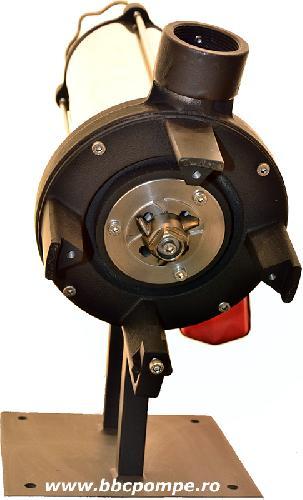 Pompa cu tocator BBC GR 125