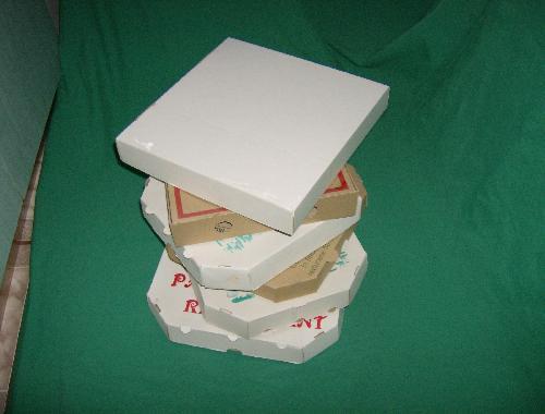 cutii pentru Pizza
