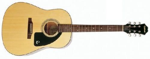 Chitara acustica Epiphone AJ 100