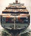 Transport containerizat