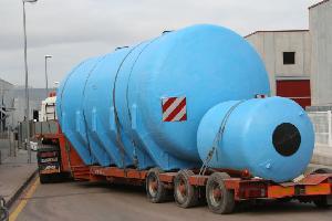 Depozite/Cisterne Apa Potabila