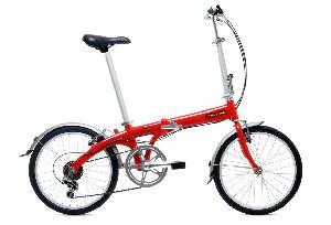 Biciclete Dahon Eco S6