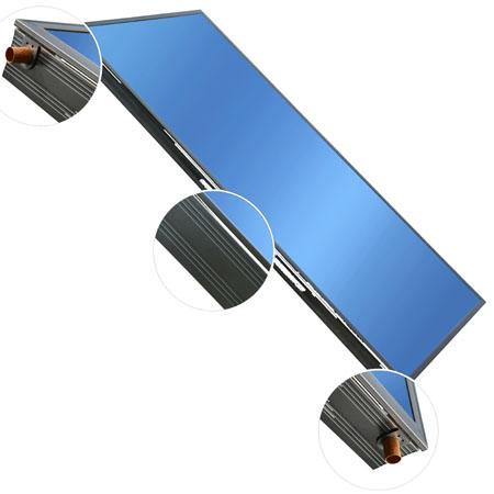Panou solar plan BasicX 2.51  4c