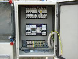 Automatizari instalatii electrice