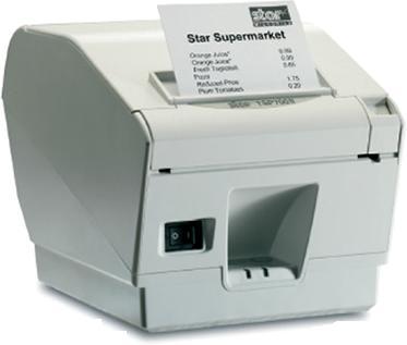 Imprimanta termica STAR TSP743IIC LPT