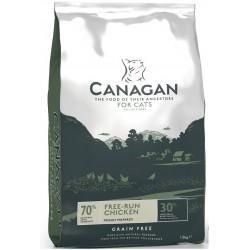 Hrana uscata pisici Canagan