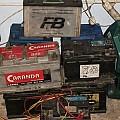 Achizitionam acumulatori/baterii auto
