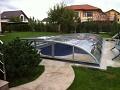 Acoperire piscina