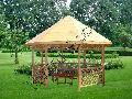 Foisoare lemn pentru parcuri